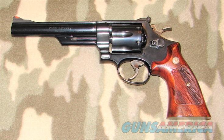 Smith & Wesson 25-5   Guns > Pistols > Smith & Wesson Revolvers > Full Frame Revolver