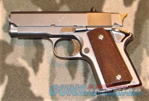 Detonics Combat Master   Guns > Pistols > Detonics Pistols