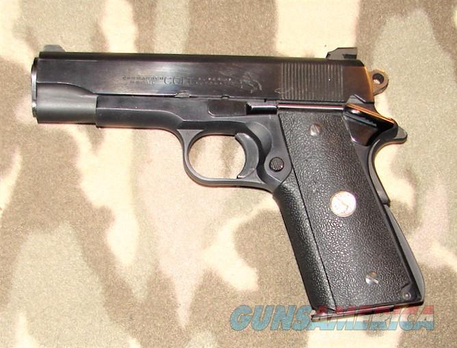 Colt Commander LW   Guns > Pistols > Colt Automatic Pistols (1911 & Var)