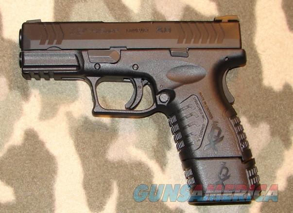 Springfield Armory XDM -45  Guns > Pistols > Springfield Armory Pistols > XD-M