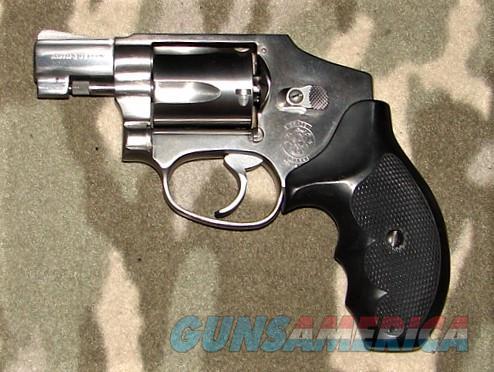 Smith & Wesson 940 Centennial Revolver  Guns > Pistols > Smith & Wesson Revolvers > Small Frame ( J )