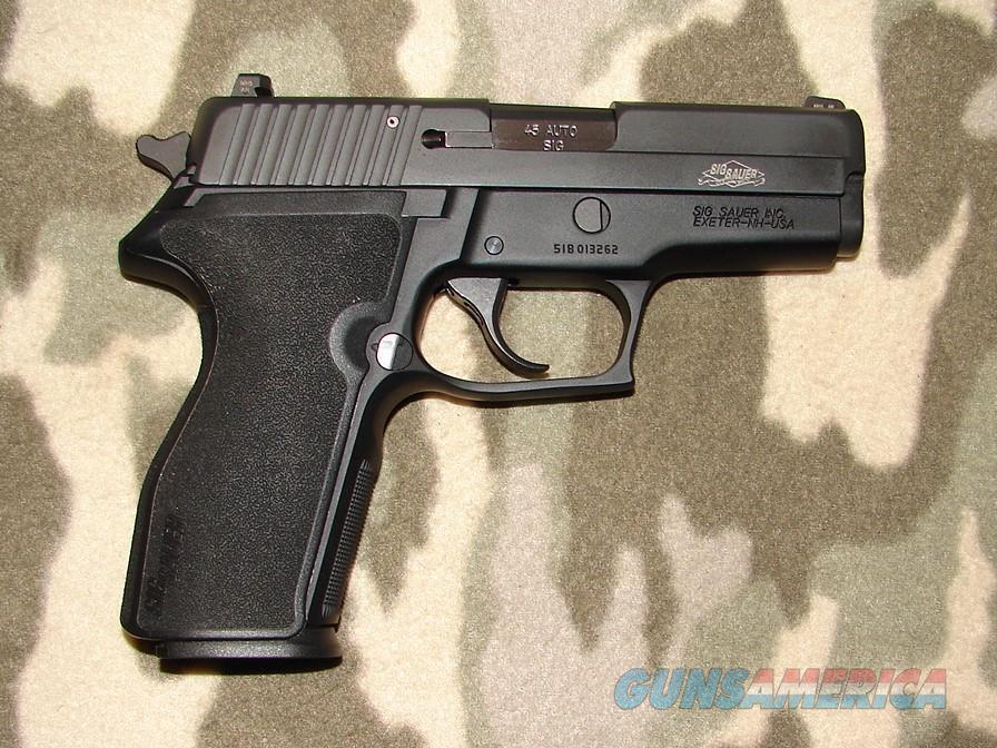 Sig Sauer P-227   Guns > Pistols > Sig - Sauer/Sigarms Pistols > P227