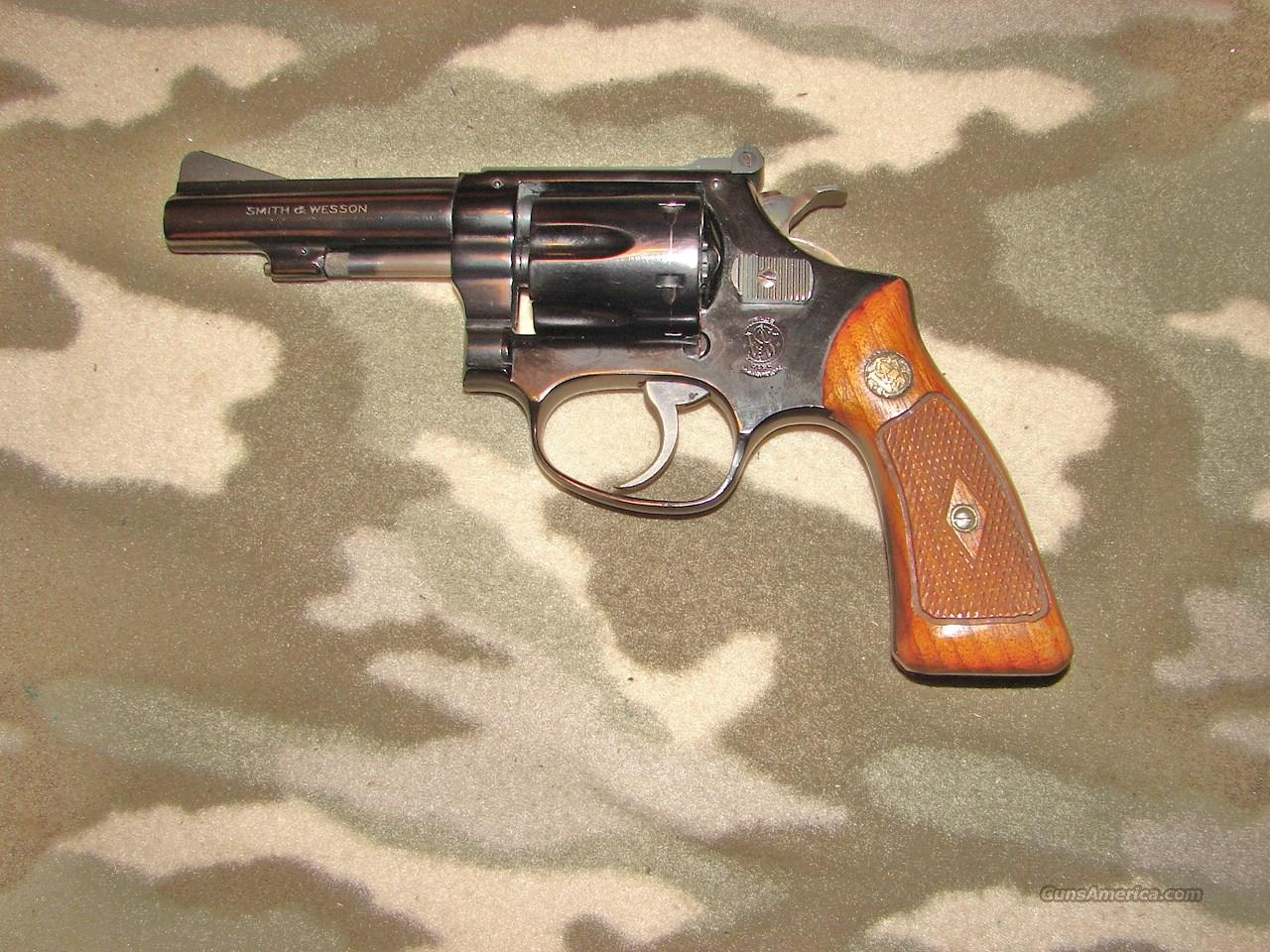 Smith & Wesson 43 Airweight  Guns > Pistols > Smith & Wesson Revolvers > Small Frame ( J )