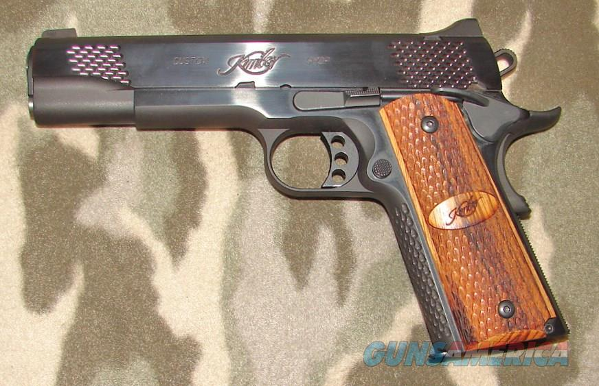Kimber Raptor II  Guns > Pistols > Kimber of America Pistols
