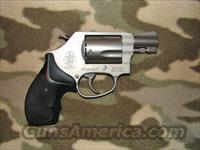 Smith & Wesson 637-2   Smith & Wesson Revolvers > Pocket Pistols