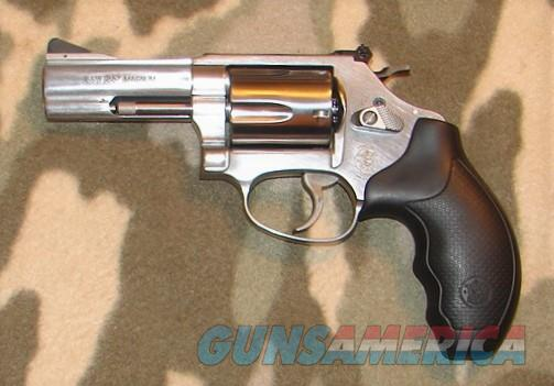 Smith & Wesson Model 60-15  Guns > Pistols > Smith & Wesson Revolvers > Small Frame ( J )