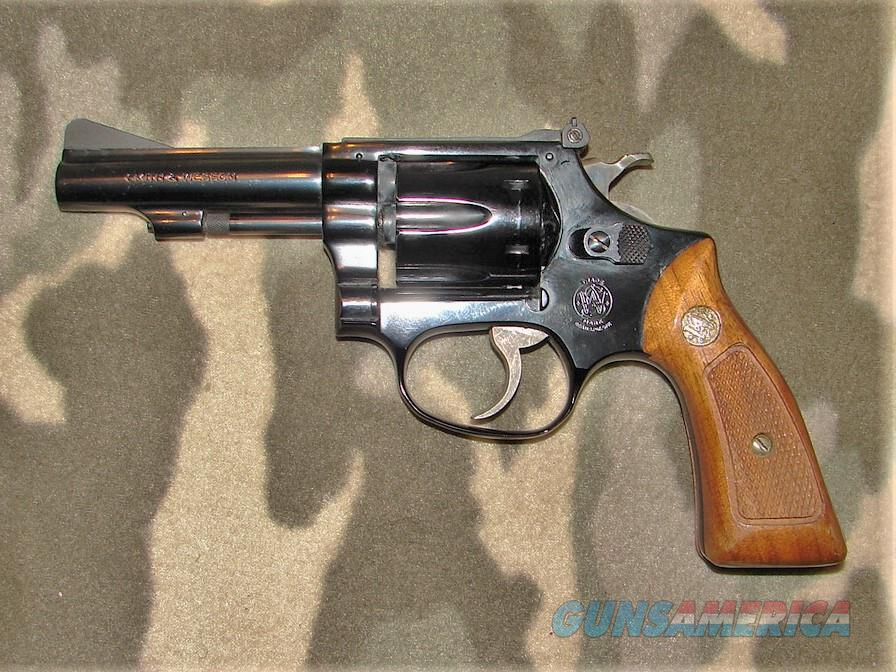 Smith & Wesson 43  Guns > Pistols > Smith & Wesson Revolvers > Small Frame ( J )