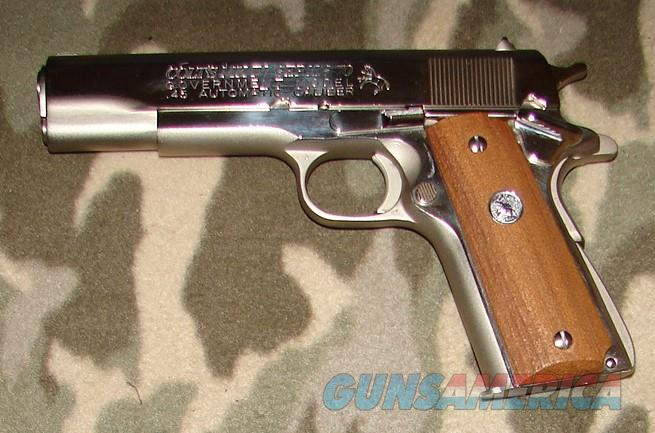 Colt Government Model  Pistol  Guns > Pistols > Colt Automatic Pistols (1911 & Var)