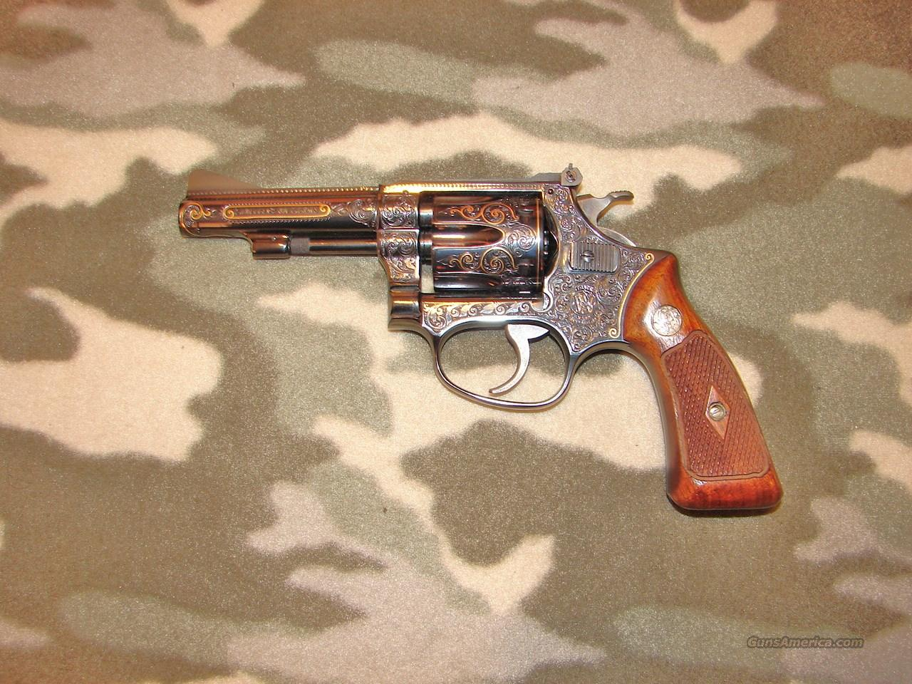 Smith & Wesson 51  Guns > Pistols > Smith & Wesson Revolvers > Small Frame ( J )