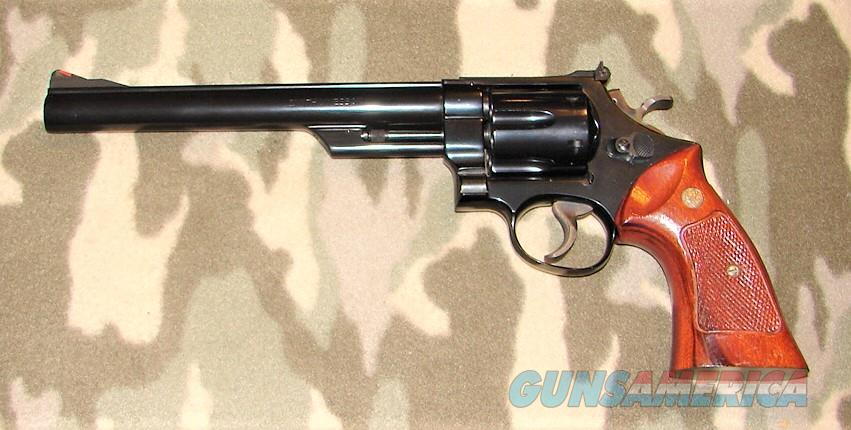 Smith & Wesson 29-2   Guns > Pistols > Smith & Wesson Revolvers > Full Frame Revolver