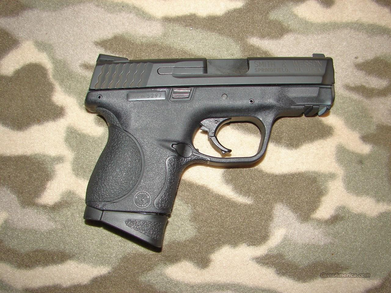 Smith & Wesson M&P40C  Guns > Pistols > Smith & Wesson Pistols - Autos > Polymer Frame
