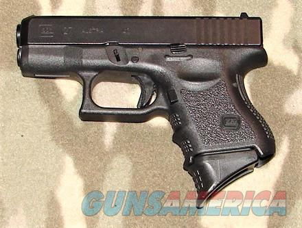 Glock 27   Guns > Pistols > Glock Pistols > 26/27