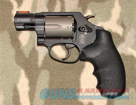 Smith & Wesson 360 PD  Guns > Pistols > Smith & Wesson Revolvers > Small Frame ( J )