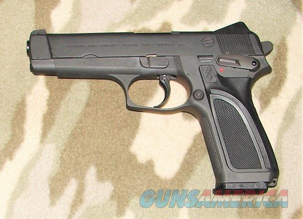 Browning BDM DA Auto  Guns > Pistols > Browning Pistols > Other Autos