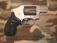 Smith & Wesson 342  Smith & Wesson Revolvers > Pocket Pistols