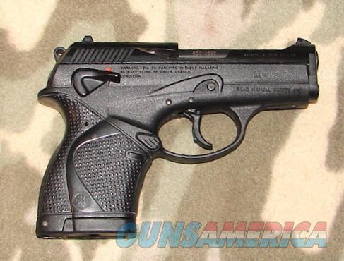 Beretta 9000S  Guns > Pistols > Beretta Pistols > Polymer Frame