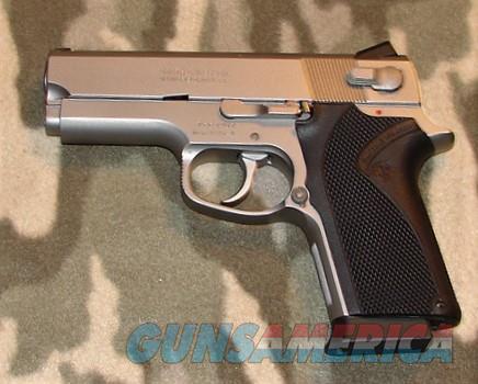 Smith & Wesson 4516-1  Guns > Pistols > Smith & Wesson Pistols - Autos > Steel Frame