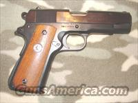 Colt Commander 9mm  Guns > Pistols > Colt Automatic Pistols (1911 & Var)