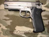 Smith & Wesson 4566TSW   Smith & Wesson Pistols - Autos > Steel Frame