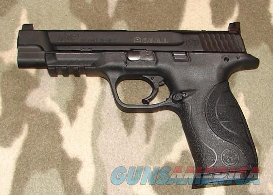 Smith & Wesson M&P C.O.R.E.  Guns > Pistols > Smith & Wesson Pistols - Autos > Polymer Frame