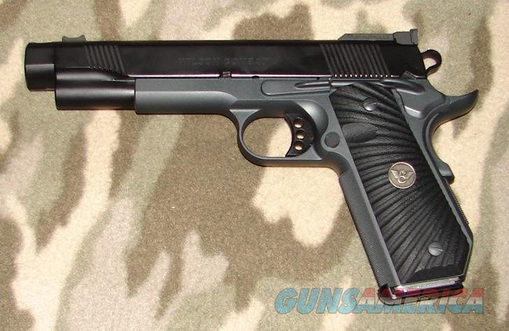 Wilson Combat Hunter  Guns > Pistols > Wilson Combat Pistols