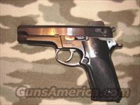 Smith & Wesson 559  Guns > Pistols > Smith & Wesson Pistols - Autos > Steel Frame