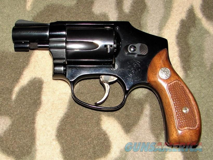 Smith & Wesson 42   Guns > Pistols > Smith & Wesson Revolvers > Small Frame ( J )
