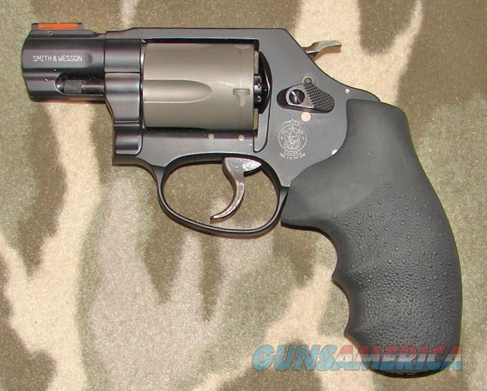 Smith & Wesson 360 PD   Guns > Pistols > Smith & Wesson Revolvers > Pocket Pistols