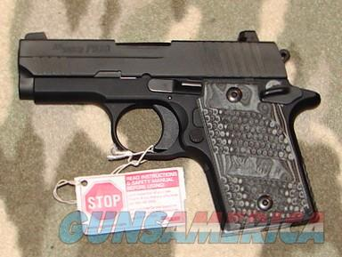 Sig Sauer P938  Guns > Pistols > Sig - Sauer/Sigarms Pistols > P938
