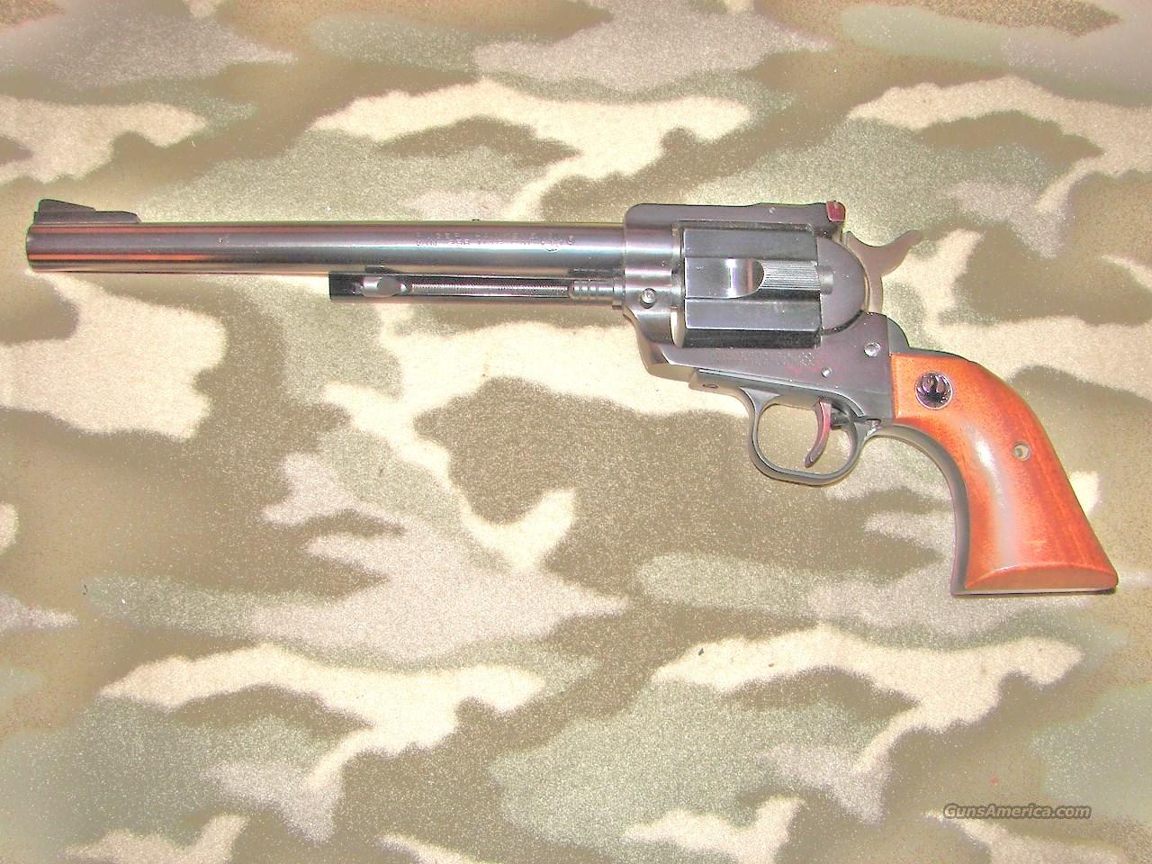 Ruger Hawkeye   Guns > Pistols > Ruger Single Action Revolvers > Blackhawk Type