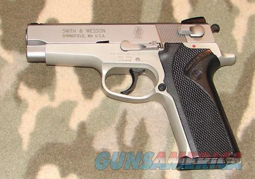 Smith & Wesson 910S  Guns > Pistols > Smith & Wesson Pistols - Autos > Alloy Frame