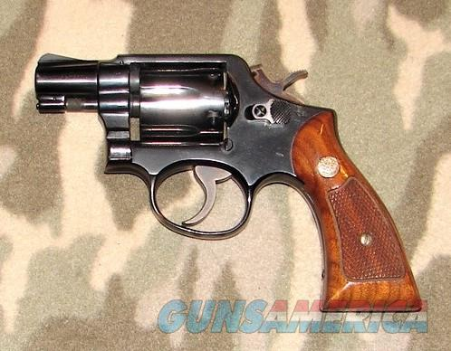 Smith & Wesson 10-5  Guns > Pistols > Smith & Wesson Revolvers > Med. Frame ( K/L )