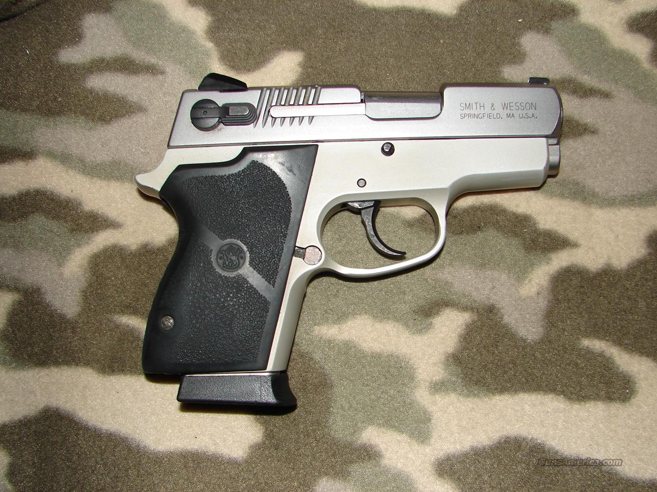 Smith & Wesson CS45  Guns > Pistols > Smith & Wesson Pistols - Autos > Alloy Frame