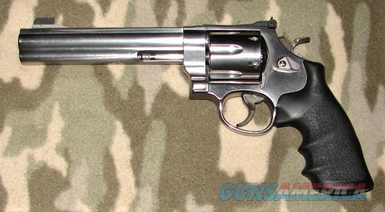 Smith & Wesson 629-5 Classic  Guns > Pistols > Smith & Wesson Revolvers > Model 629