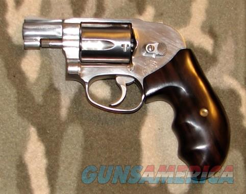 Smith & Wesson 649   Guns > Pistols > Smith & Wesson Revolvers > Small Frame ( J )