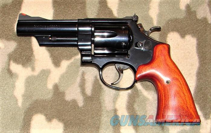 Smith & Wesson 57  Guns > Pistols > Smith & Wesson Revolvers > Full Frame Revolver