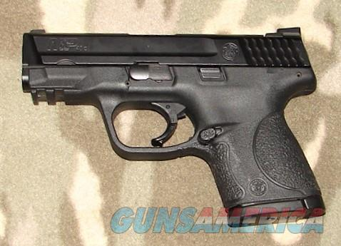Smith & Wesson M&P 40C  Guns > Pistols > Smith & Wesson Pistols - Autos > Polymer Frame