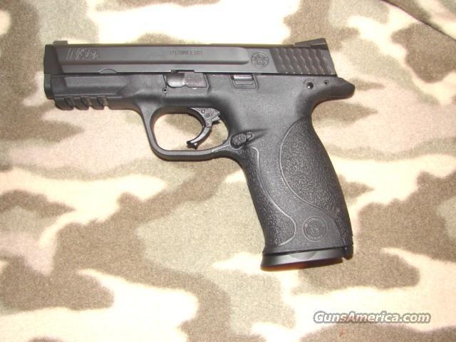 Smith & Wesson M&P 40 S&W  Guns > Pistols > Smith & Wesson Pistols - Autos > Polymer Frame
