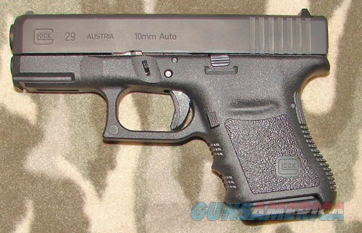 Glock Model 29   Guns > Pistols > Glock Pistols > 29/30/36