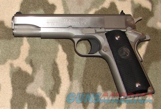 Colt GM 1911 .38 Super   Guns > Pistols > Colt Automatic Pistols (1911 & Var)