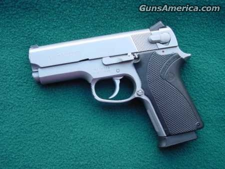 Smith & Wesson Model 4516-1  Guns > Pistols > Smith & Wesson Pistols - Autos