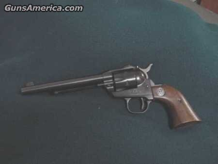 Ruger Single Six Convertible  Guns > Pistols > Ruger Single Action Revolvers