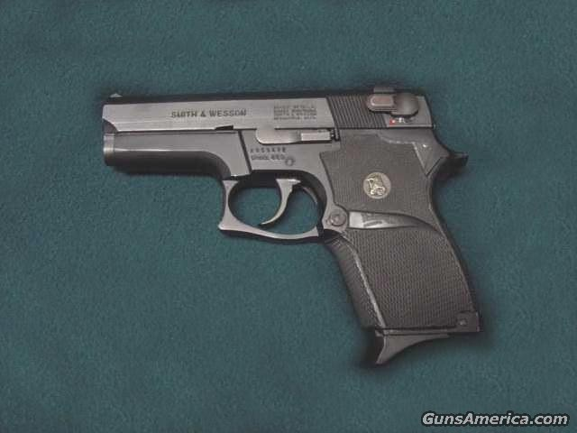 Smith & Wesson 469  Guns > Pistols > Smith & Wesson Pistols - Autos