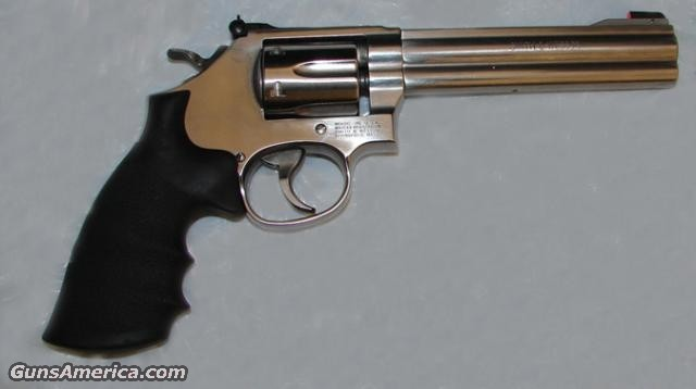 648  Guns > Pistols > Smith & Wesson Revolvers