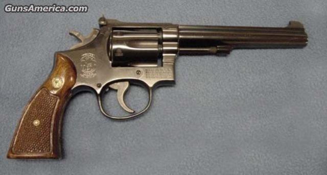 17  Guns > Pistols > Smith & Wesson Revolvers