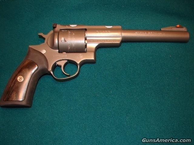 Super Red Hawk  Guns > Pistols > Ruger Double Action Revolver