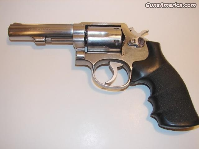 65-2  Guns > Pistols > Smith & Wesson Revolvers