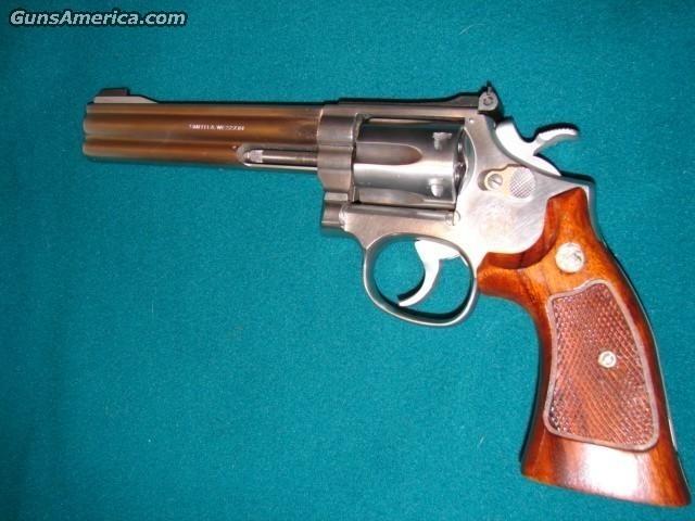 617  Guns > Pistols > Smith & Wesson Revolvers