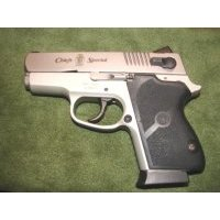 Smith & Wesson CS40  Guns > Pistols > Smith & Wesson Pistols - Autos