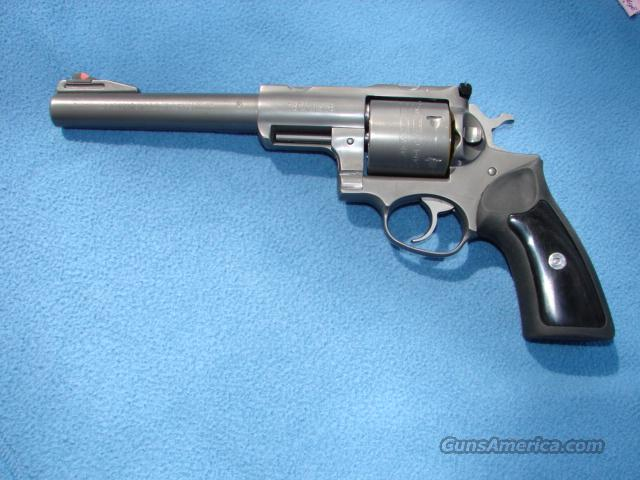 Ruger .454 Casul Super Red Hawk   Guns > Pistols > Ruger Double Action Revolver > Redhawk Type